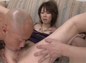 Uncouth japanese anal invasion playing