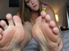 Worship My Fantastic Soles