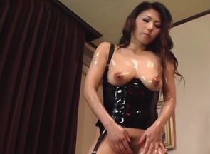 Asian  Domme Part 1