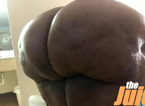 The Juices Jumbo Bootie