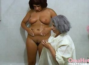 OmaHoteL Granny and Mature are..