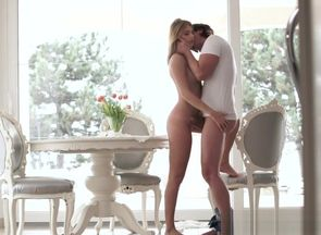 hottie drilled in missionary