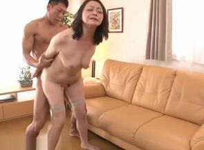 Asian Step Moms Compilation 2