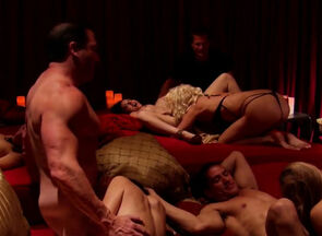 Swingers ravage rock hard in..