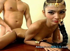 Japanese Deep-throat Female 253